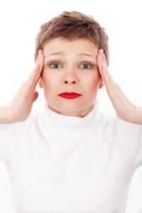 pain - headache