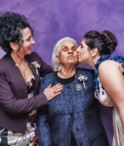 family caregiver stress